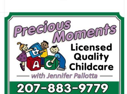 Precious Moments Daycare