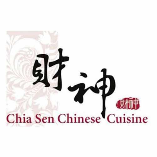 Chia Sen Chinese